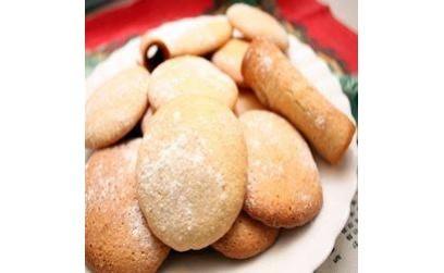 Мигдальне печиво річчареллі