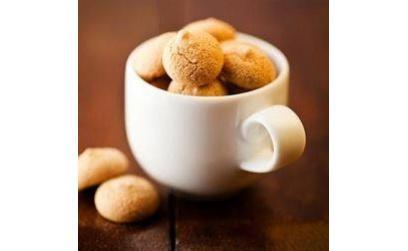 Італійське печиво з фундуком без борошна