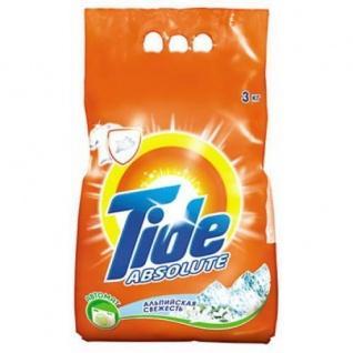 Порошки для прання