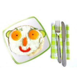 Дитячі сніданки