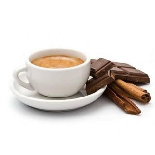 Кавові та шоколадні напої