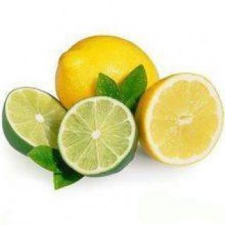 Сік лайма та лимона