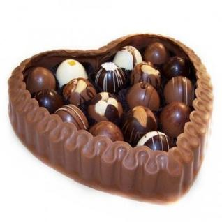 Шоколадні