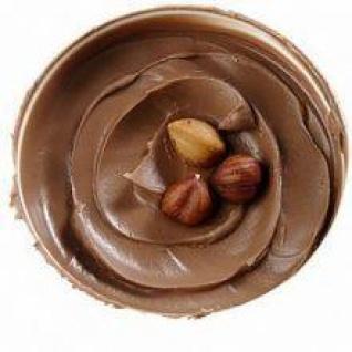 Шоколадна і арахісова пасти