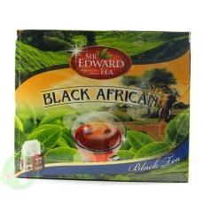 Sir edward tea BLACK AFRICAN 77 шт