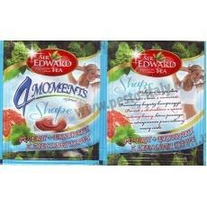 Чай Сер Едвард чай 4 Моменти форми 25 пакетів 25