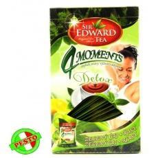 Чай Сер Едвард чай 4 Моменти Detox 25 пакетів 25