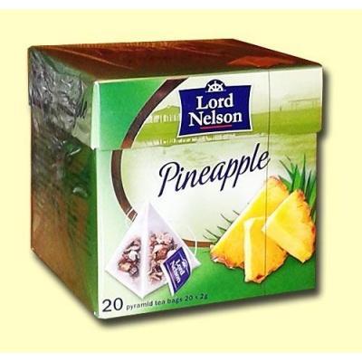В пірамідках Lord Nelson Pineapple (ананас) 20 шт