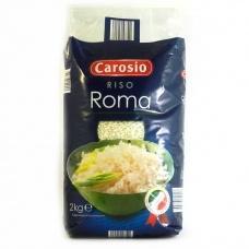 Рис Robigna Riso Roma 2 кг
