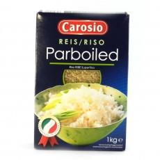 Рис Carosio Parboiled 1 кг