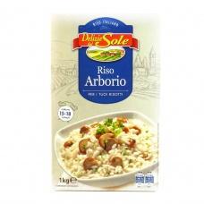 Рис Riso arborio найтонший 1 кг