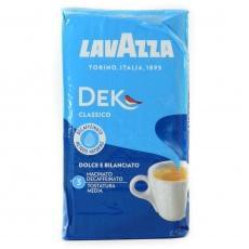 Кава Lavazza Decaffeinato без кофеїну 250г