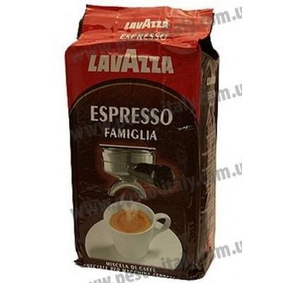 Мелена кава Lavazza Espresso Famiglia 250 г