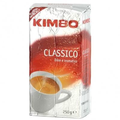 Мелена кава Kimbo Classico 250 г