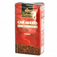 Bellarom Decaffeinato без кофеїну 250 г
