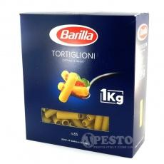 Barilla Tortiglioni n.83 1 кг