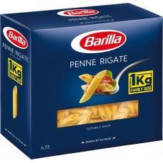 Barilla Penne Rigate n.73 1 кг