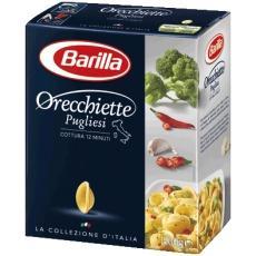 Barilla Specialita Orecchiette Pugliesi 0.5 кг