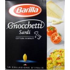 Barilla Specialita Gnocchetti 0.5 кг