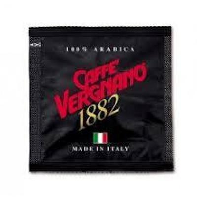 Мелена кава Vergnano 1882 арабіка 100% арабіка 250 г