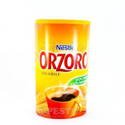 Кавовий напій Nestle Orzoro Solubile 200г