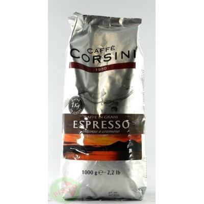 Кава в зернах Coffee Corsini espresso 1 кг