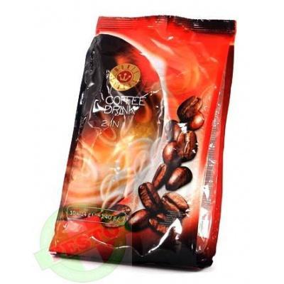 Шоколадний напій Grande Coffe 2в1 10 порц 100 г