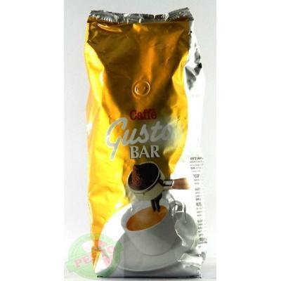 Кава в зернах Coffee Gusto bar 1 кг