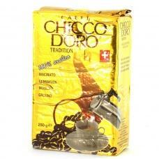 Кава Chicco Doro tradition 100% arabica 250г