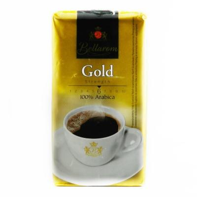 Мелена кава Bellarom Gold 100% арабіка 250 г