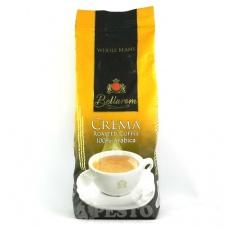 Bellarom crema 100% арабіка 0.5 кг