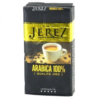Кава мелена Don Jerez Qualita Oro 250г