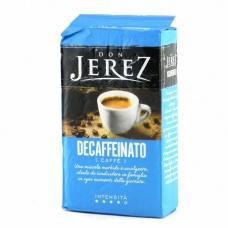 Don Jerez Decaffeinato 250 г