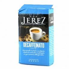 Кава Don Jerez Decaffeinato 250г