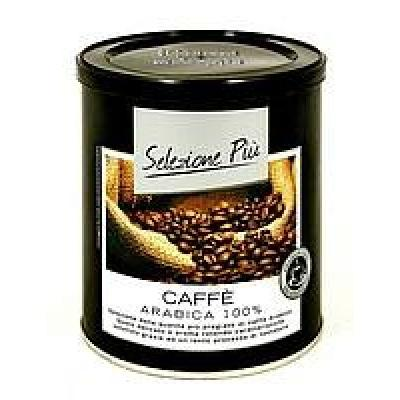 Мелена кава Selezione Piu 250 г