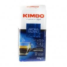 Kimbo aroma italiano 250 г