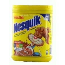 Nestle nesquik plus vitamine ferro 0.600 кг