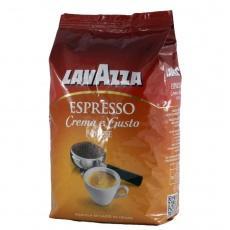 Lavazza Espreso crema e gusto forte 1 кг