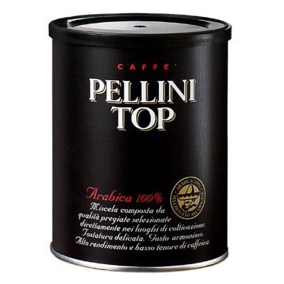Мелена кава Pellini Top 250 г