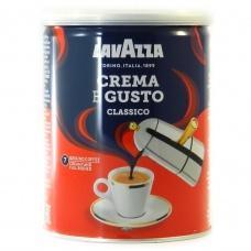 Lavazza Crema e Gusto Classico 250 г