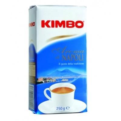 Мелена кава Kimbo Aroma di Napoli 250 г