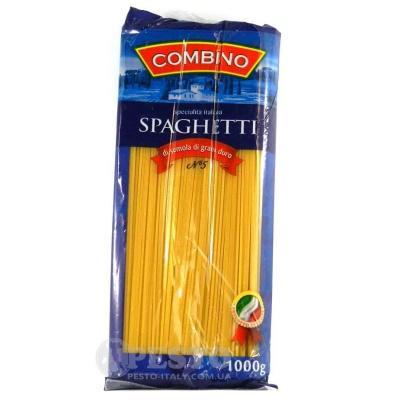 Класичні Combino 1 кг (спагетті)