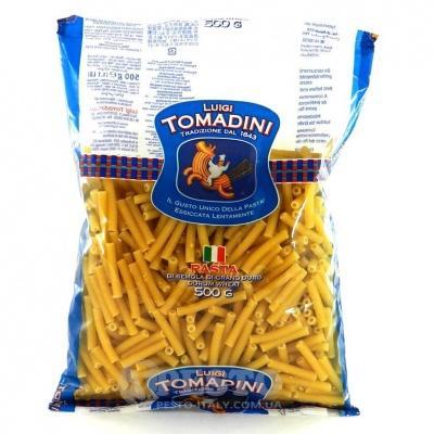 Класичні Tomadini Sedanini 0.5 кг
