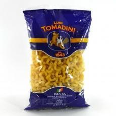 Tomadini Fusilli Rigati n.83 0.5 кг