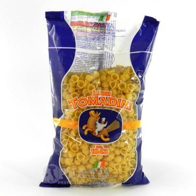 Класичні Tomadini Conchigliette Rig 0.5 кг