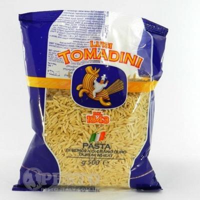 Класичні Tomadini Avena 0.5 кг