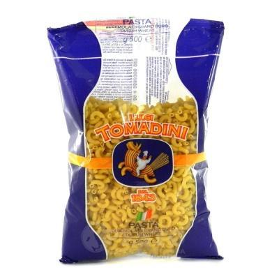 Класичні Tomadini Stortino liscio n.49 0.5 кг