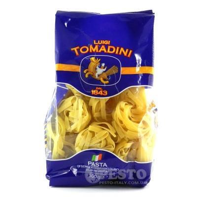 Класичні Tomadini Tagliatelle 0.5 кг