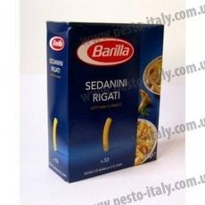 Barilla Sedanini Rigati n.53 0.5 кг