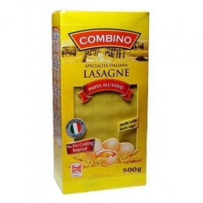 Лазань Combino Lasagne 0.5 кг